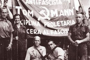 Nội chiến Tây Ban Nha: Khúc dạo đầu của chiến tranh thế giới