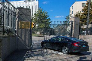 Nga – Mỹ đáp trả nhau trong sóng gió mới