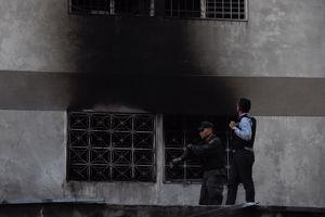 Một nhóm nổi dậy thừa nhận thực hiện kế hoạch ám sát Tổng thống Venezuela Nicolas Maduro