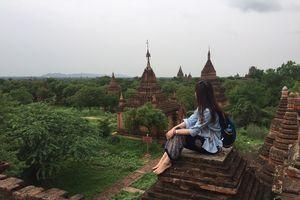 Khăn gói đến Burma để sống những ngày 'không hối tiếc'