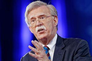 Cố vấn John Bolton: Mỹ không mơ hão về cam kết phi hạt nhân của Triều Tiên