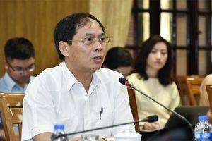 Việt Nam rà soát các khâu chuẩn bị cho Hội nghị Diễn đàn Kinh tế thế giới về ASEAN