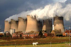 Các nhà máy nhiệt điện than gây ô nhiễm khủng khiếp đến mức nào?