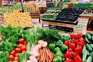 Cơ hội cho nông sản Việt vào Thái Lan
