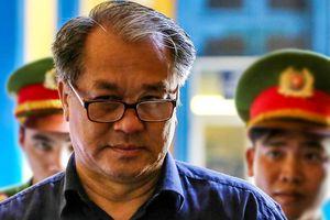 Nguyên Chủ tịch VNCB Phạm Công Danh lĩnh án 30 năm tù