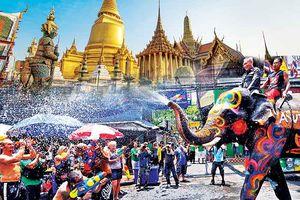 15 điều có thể bạn chưa biết về xứ chùa vàng Thái Lan