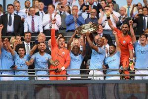 Đả bại Chelsea 2 - 0, Man City giành Siêu Cup Anh