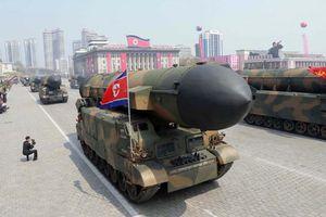 Không có đột phá về phi hạt nhân hóa và kết thúc chiến tranh Triều Tiên