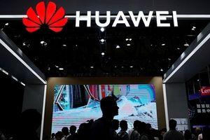 Huawei lại rơi vào tầm ngắm an ninh của Anh
