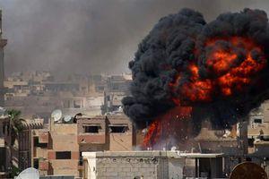 Đòn phối hợp SAA và NDF đánh bại phiến quân tại Hama