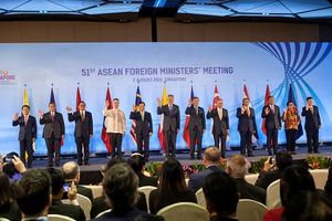Hội nghị AMM 51: Quan điểm của Việt Nam nhận được sự ủng hộ tích cực