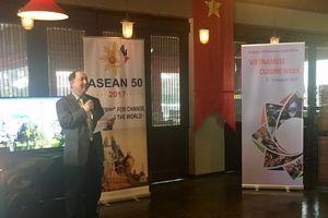 Thúc đẩy quan hệ nhiều mặt giữa Việt Nam với Nam Phi và các nước kiêm nhiệm