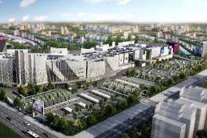 Hải Phòng: Đại dự án, đại siêu thị và cái 'chân tường' của dân