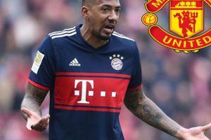 CHUYỂN NHƯỢNG (6.8): M.U đón 'bom tấn' từ Bayern Munich