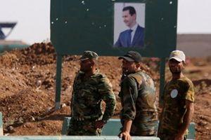 Dấu hiệu từ Trung Quốc và 'kịch bản kinh hoàng' của Mỹ ở Syria