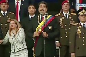 Điều lạ lùng xung quanh vụ ám sát Tổng thống Venezuela