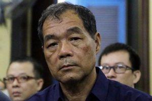 Ông Phạm Công Danh lĩnh 30 năm tù, Trầm Bê 4 năm tù