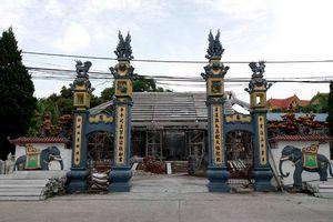 Bảo tồn văn hóa: Phép vua thua…lệ cùn