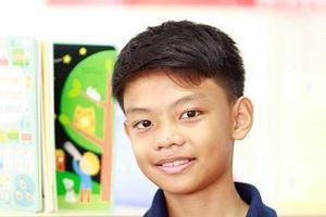 Phạm Linh Khoa của UKA tiếp tục chinh phục Cuộc thi Toán quốc tế IJMO