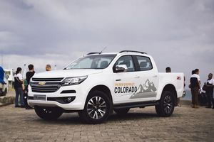 Bảng giá xe Chevrolet mới nhất tháng 8/2018: Spark Duo LS giá rẻ chỉ 269 triệu đồng
