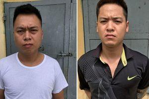 Đà Nẵng: Bắt giam đối tượng cướp tài sản của 'con nợ' vì trả lãi chậm