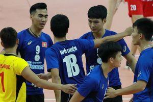 Bóng chuyền Việt Nam cần dung hòa lợi ích đội tuyển và CLB