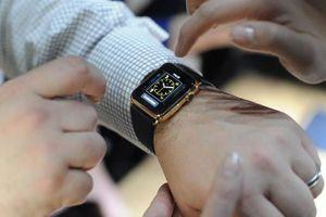 Apple Watch giúp cứu sống người bệnh tim