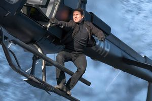 'Mission: Impossible - Fallout' tiếp tục thống trị phòng vé