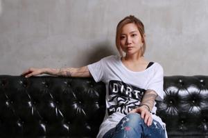 Nữ ca sĩ Hồng Kông nghi nhảy lầu tự sát