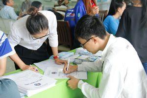 Trường ĐH Văn Hiến: Khối xã hội nhân văn có điểm chuẩn cao nhất