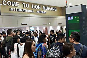 Thái Lan ưu ái khách du lịch Trung Quốc