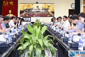 WEF ASEAN 2018 sẽ khai mạc vào 11/9 tới
