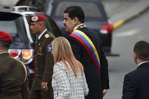 Nhân chứng vụ ám sát Tổng thống Venezuela: 'Cả tòa nhà rung chuyển'