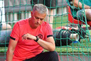 HLV Mourinho phát biểu gây sốc sau trận thua Bayern