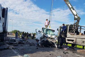 Công an Quảng Nam thông tin nguyên nhân vụ tai nạn 13 người chết