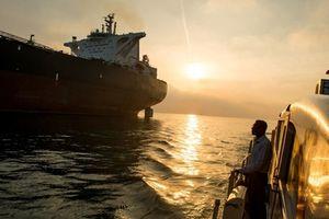 Mỹ trừng phạt Iran có thể đẩy giá dầu lên 90USD/thùng