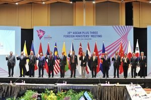 ASEAN: Một số Bộ trưởng Ngoại giao lo ngại về tình hình quân sự hóa ở Biển Đông