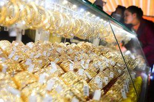 Công ty Vàng bạc đá quý SJC được cổ phần hóa trong năm 2019