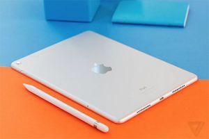 iPad mới sẽ bỏ phím Home, mở khóa bằng khuôn mặt