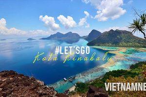 LET'SGO: Đến xứ đảo tuyệt vời hơn cả thiên đường Maldives