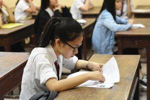 Giám đốc Sở giáo dục Thừa Thiên Huế nói kỳ thi quốc gia tuyệt đối nghiêm túc