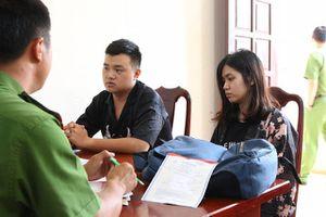 Nữ sinh Hà Thành cùng bạn trai vào Đắk Lắk cướp tài sản