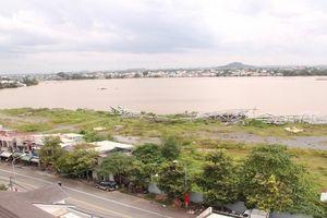 Dự án lấp sông Đồng Nai giờ ra sao?