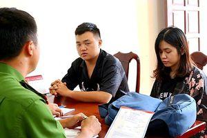 Vụ đâm nữ nhân viên ở Đắk Lắk: Hết tiền tiêu xài, cặp tình nhân rủ nhau đi cướp