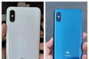 Xiaomi Mi 8X rò rỉ: Snapdragon 710, cảm biến vân tay dưới màn hình