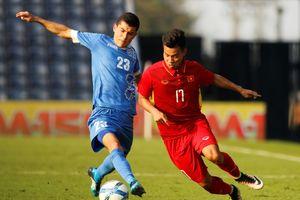HLV Uzbekistan: 'Olympic Việt Nam rất mạnh, sẽ rất khó thắng nhưng chúng tôi có đấu pháp riêng'