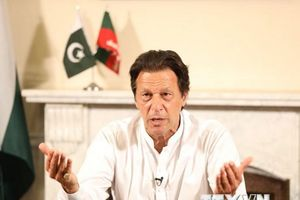 Ông Imran Khan chính thức được PTI đề cử làm Thủ tướng Pakistan