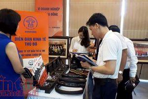 Hà Nội hỗ trợ chi phí thủ tục thành lập doanh nghiệp