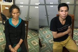 Hành trình phá tụ điểm vợ canh gác, chồng bán ma túy tại Nghệ An