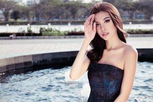 Minh Tú lần đầu lên tiếng về việc trở lại Asia's Next Top Model